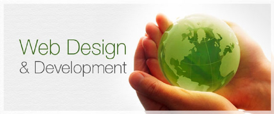 Web development logo png